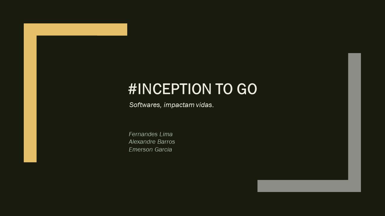 Inception_to_Go_Imagem